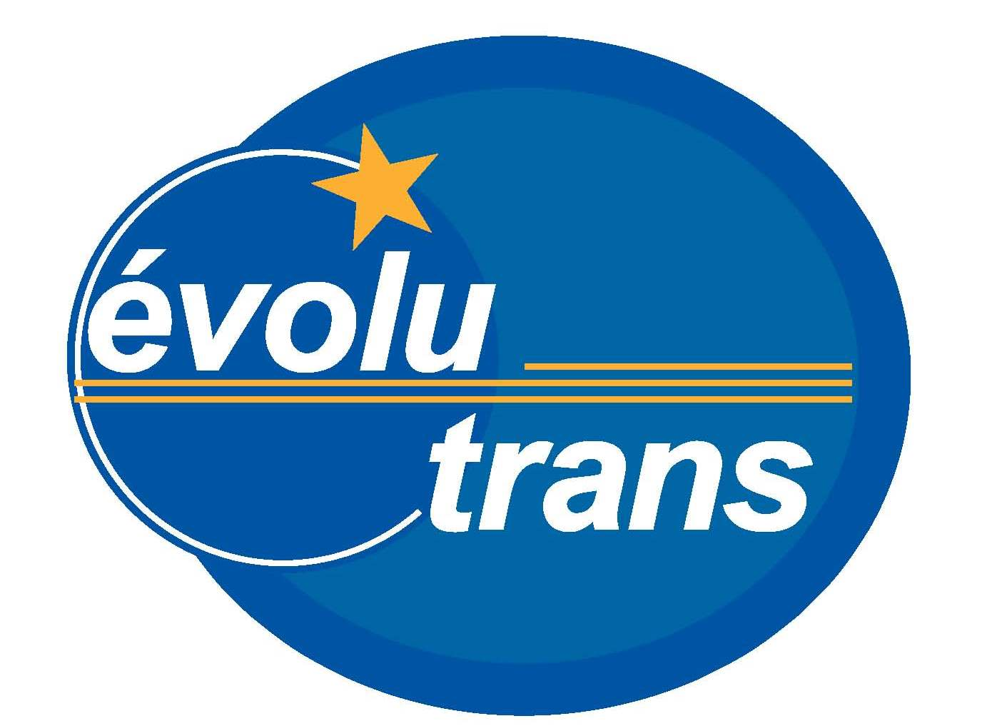Logo-EVOLUTRANS