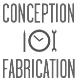 conception-fabrication